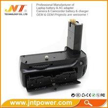 SLR Camera Battery Grip for Nikon D90 D80 with EN-EL3e