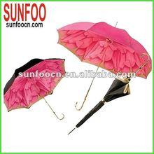Flower umbrella fashion 2015