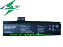 Original Laptop Battery For Fujitsu L51 L51-3S4000-S1P3 L51-3S4000-G1L1 L51-3S4400-S1S5 Battery Uniwill L50II0, L50II5 Eco 4500