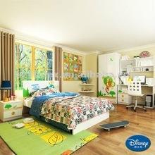 2013 new design lovely kids bed sheet set/kids bed sheet/kids bedding set
