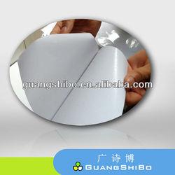 Premium 115g/135g/150gsm Waterproof High Light Self Adhesive Sticky Back Slit Paper