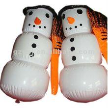 2012 Inflatable Christmas Tumbler