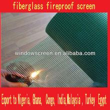 window screen corners