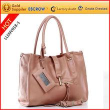 2012 guangzhou factory wholesale cheap brand lady bag