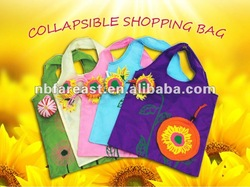 nonwoven Collapsible Shopping Bags