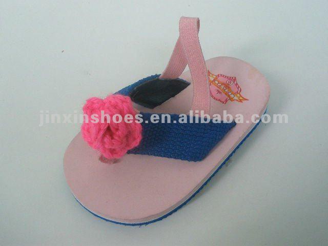Süslü Bebek ayakkabı