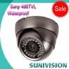 Promotions 1/3 SONY 480TVL cctv camera parts