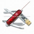 multifunction Swiss army knife USB flash drive