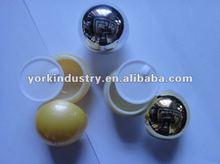 5G Ball lip balm container