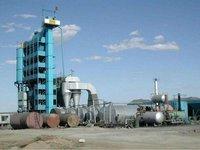 Stationary Asphalt Mixing Plant HMAP-ST3500