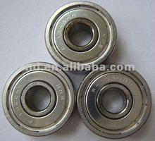 Original NMB inch ball bearing R18ZZ,miniature deep groove ball bearing