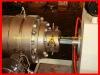 pvc garden hose pipe extrusion machine