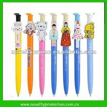 Cartoon ballpoint pen