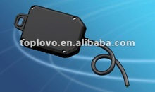 universal waterproof car gps Tracker with free Online tracking Software and SMS/GPRS Communication