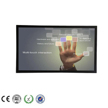 20inch indoor wall mounted tft commercial touch screen lcd advertising media player