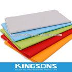 Customized Multi-function PU leather case for ipad K8342U