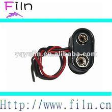 9 volt battery connector clip 9v battery snap
