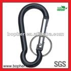 custom cool carabiner key chains