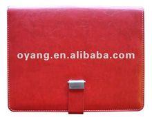 2012 Pu Leather Diary
