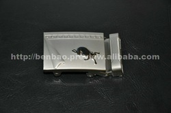 fashion auto lock buckle 2013