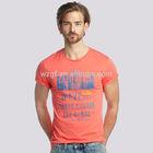 Wholesale fashion casual bulk t shirts for men