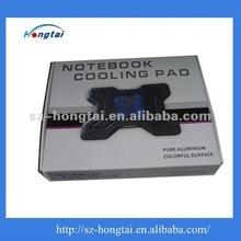 2012 special design classic X-shape laptop cooler pad
