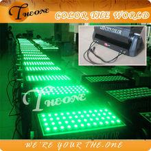 TH-702 48pcs x15w/10w LED City Color/ led lights for party