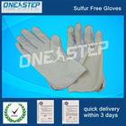 PU working gloves, sulfur free gloves, ESD gloves