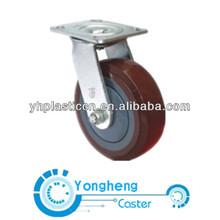 5 inch swivel wheel