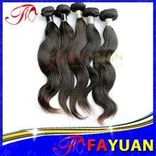 Hot!! High Grade Good Luster Cambodian Raw Hair