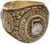 1953 New york national football Championship ring