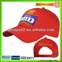Baseball cap made in China BC-2001