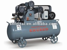 4HP Portable Air Compressor,Small Mobile Compressor Integrated with air tank,3kw small compessor