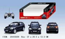 1:18 6CH R/C X5 LICENSED CAR