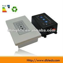 12V/24V 96W Inline led strip dimmer switch