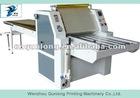 Paper flower Gilding press machine