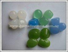 Swimming Pool Decorative Mixed Glass Beads