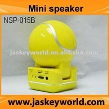 mini tennis speaker, factory