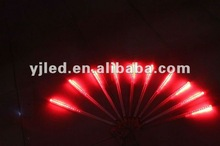 RGB 2012 new type decoration light LED falling snow light