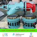 alta qualidade mini hidro gerador 2mw para usina de água