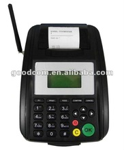 Online orderIng and delivery Receipt printer With SMS or GPRS way