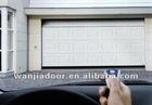 cheap price used garage doors sale