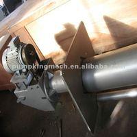 hydraulic sump pump
