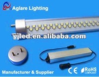 T8 4ft Day Bright LED Tube Double Lighting Fixtures