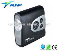 12V 250 PSI portable mini car air compressor