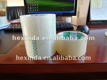 BOPP Adhesive Tape in Jumbo Roll(Self Adhesive Tape) with High Quality