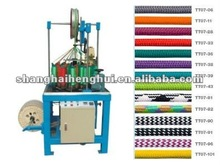 high speed electric cooker cable wire braiding machine