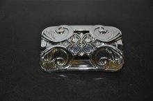 Fashion Pressing Buckle For Belt,custom logo belt metal buckle