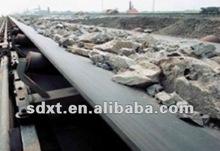 Conveyor Belts Used In Coal Mine