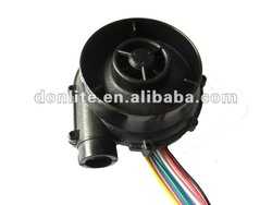 small centrifugal blower for air cushion machine